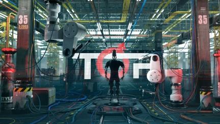 Continuidades Top Robots