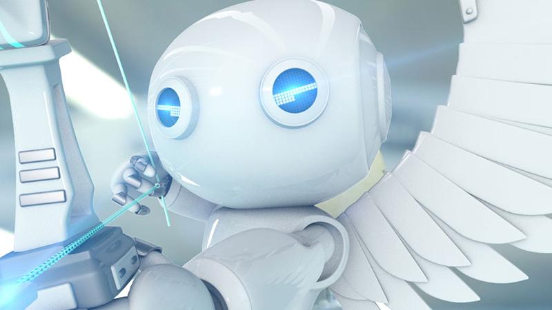 Techno Cupido
