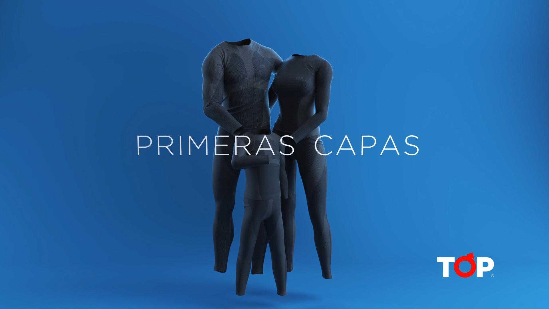 TOP PRIMERAS 2021